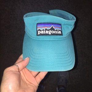 Patagonia visor